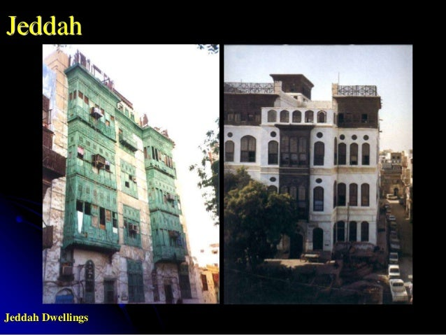 Traditional Architecture Of Saudi Arabia Diversity Within
