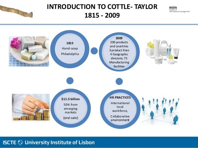 cottle taylor Cottle taylor - expanding the oral group in india - free download as powerpoint  presentation (ppt / pptx), pdf file (pdf), text file (txt) or view presentation.