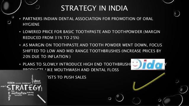 cottle taylor the oral caregroup in india Cottle-taylor: expanding the oral care group in india menu  director of oral care products for the india division of a consumer home-care product company,.