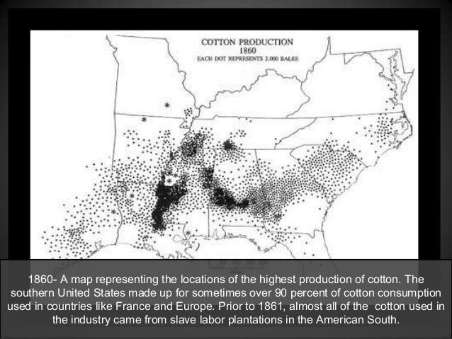 north cotton thesis Thesis prepared for the degree of food crop and cotton production by hempstead county farmers different regions of north america.