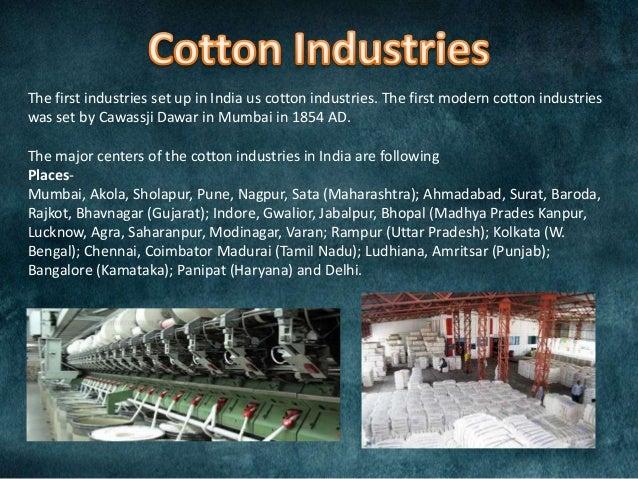 Cotton Ppt