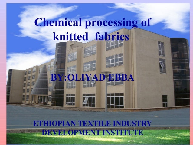 Industrial building knitted fabrics