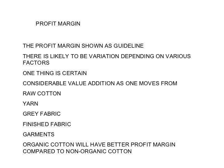 Business Plan for Garment Manufacturing Start-ups
