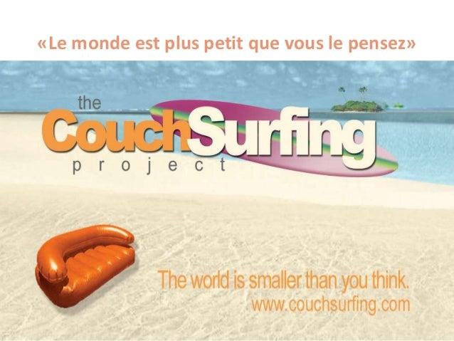CouchSurfing Slide 2