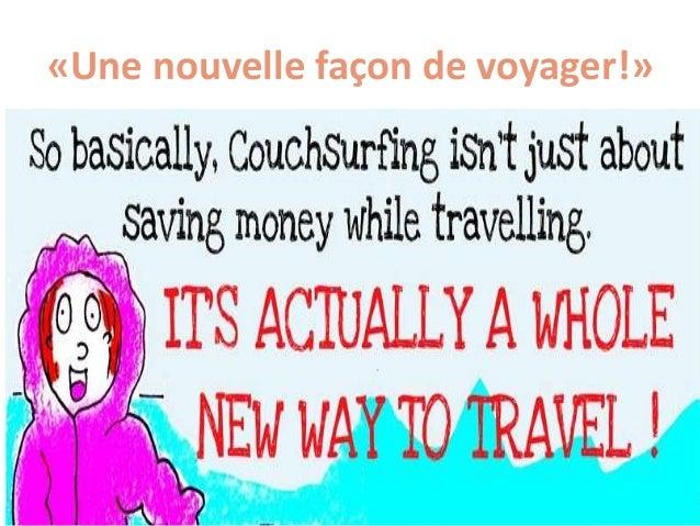 CouchSurfing Slide 3