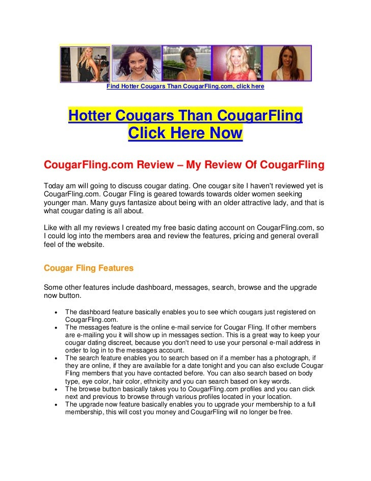 Cougar Life Review >> Cougarlife Review