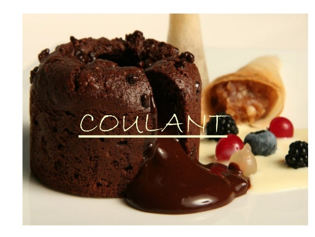 COULANT