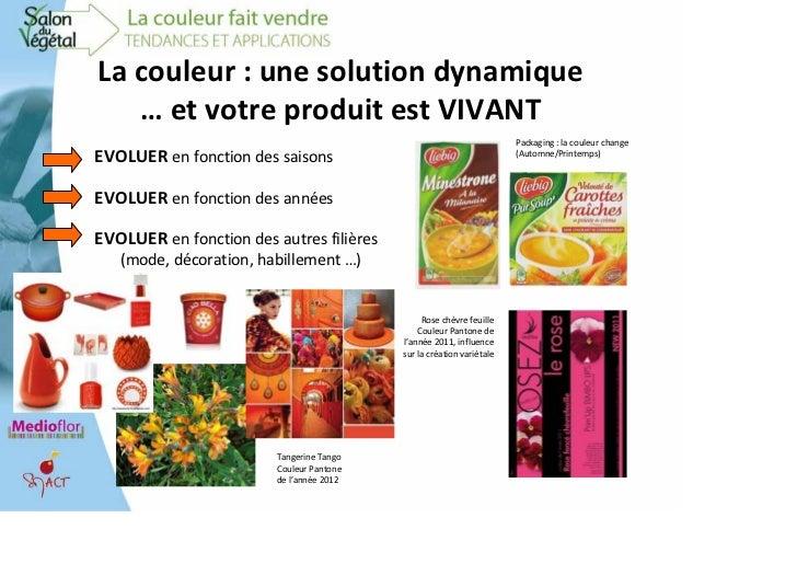 Salon du v g tal la couleur fait vendre tendances 2012 2013 et ap - Salon de la fonction publique ...