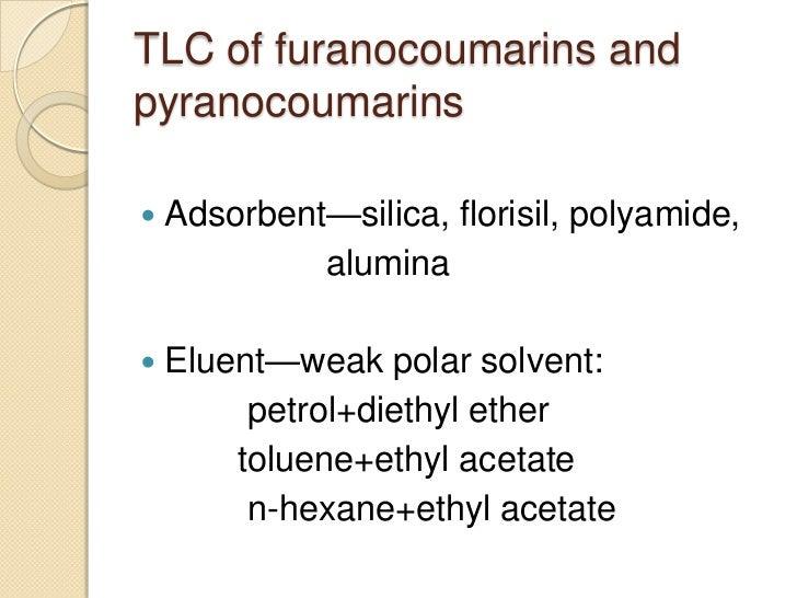 presentation on coumarin