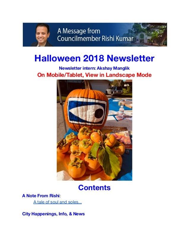 12/31/2018 Halloween 2018 Newsletter - Google Docs https://docs.google.com/document/d/1CjXClcvi7k19SpwPKG_NuiREtqTqbxUG3LI...