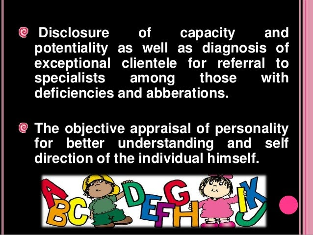 psychological basis of guidance and counseling It is also one of the largest specialty areas within psychology the society of counseling psychology describes the field as: a psychological specialty [that.