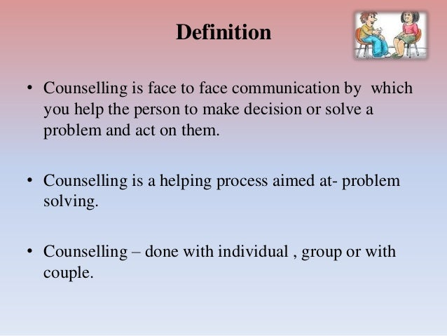 microskills in counselling