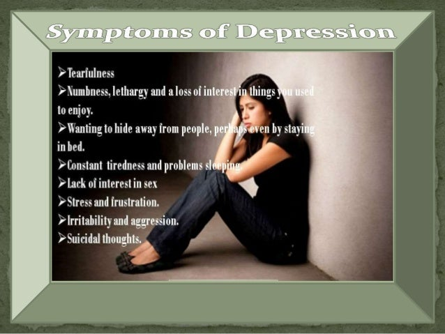 Signs, Therapy and Counseling for Depression in Ashford
