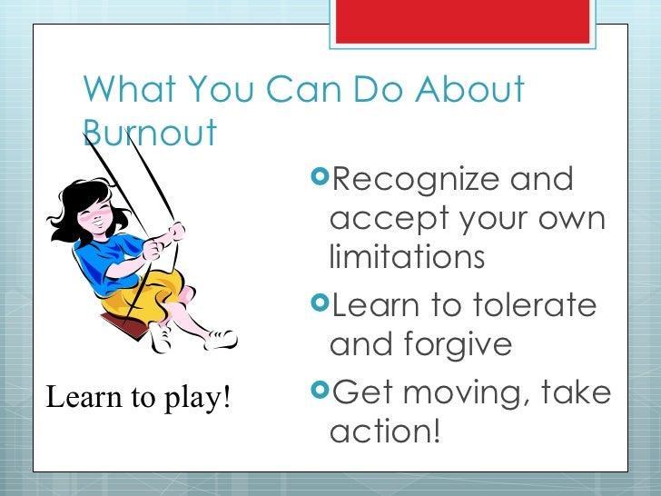 counselor burnout Keywords burnout, counselor self, personality characteristics, self-discrepancy, the use of self, wellness.