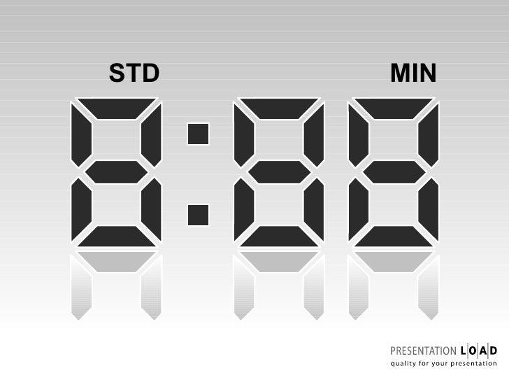 MIN STD