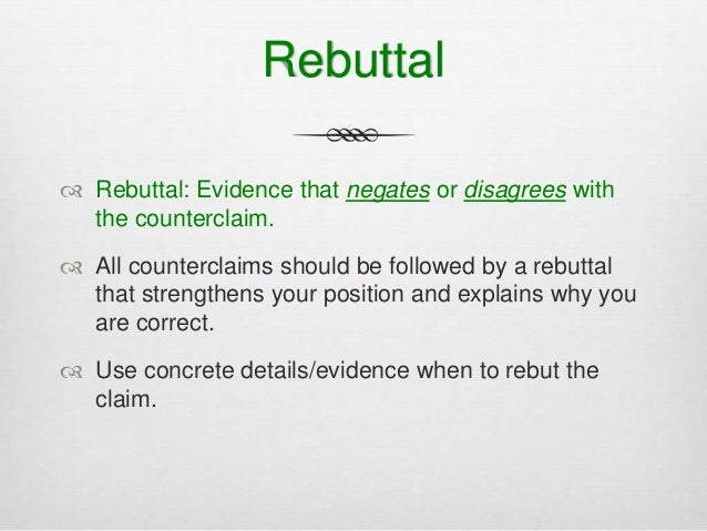 counter claim What's the opposite of counterclaim learn over 50 fantastic words that mean the opposite of counterclaim.