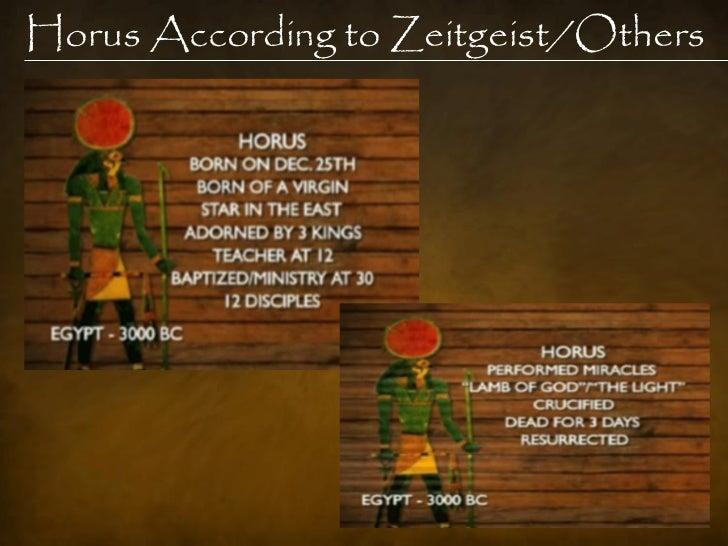 Counterfeit Christs - Mythology