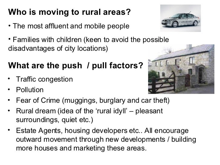 disadvantages of urbanisation The disadvantages of unsustainability on urban living include badhousing conditions due to over population it also includespollution and deforestation share to.