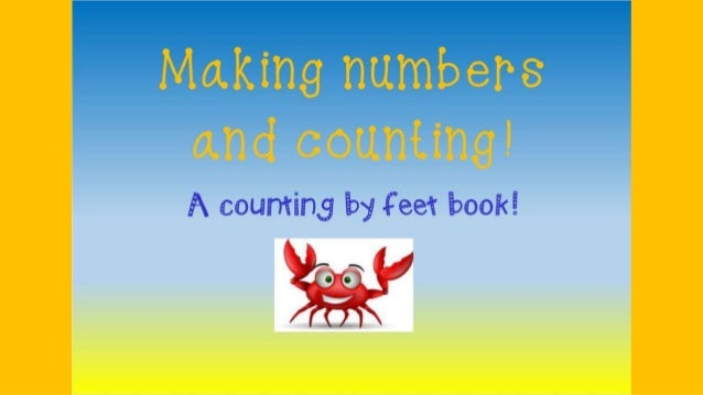 "Making numbers  _. ._'.  , . . ""'-i*""i""'it-'r: > ' ""-'«' *'  ' I ' u ) F 'Q4. 3*' ( I I 'A . 'r{, ~y': .'i'-. '-   '. """"ll..."
