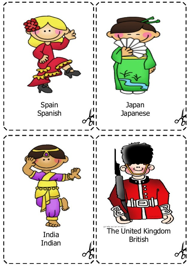 Esl Kids Speaking Game
