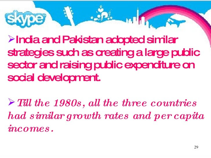 the development strategies adopted by china and india 2016-3-29 china's employment policies and strategies  national economy and social development statistical bulletin, china  chinese government has adopted.
