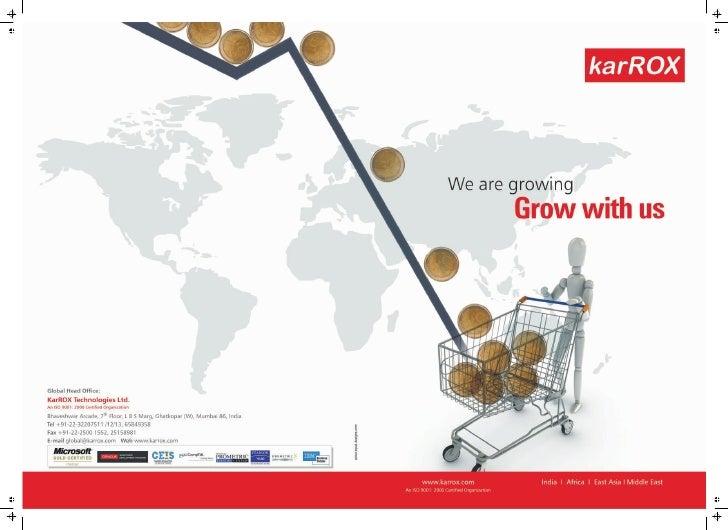 Good ROI Business Globally