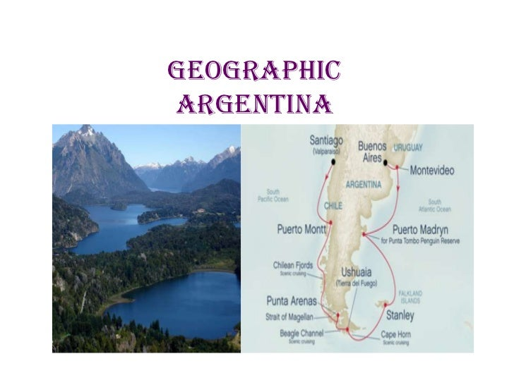 GEOGRAPHICARGENTINA