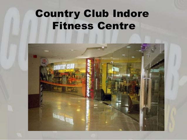 Country Club Indore Fitness Centre