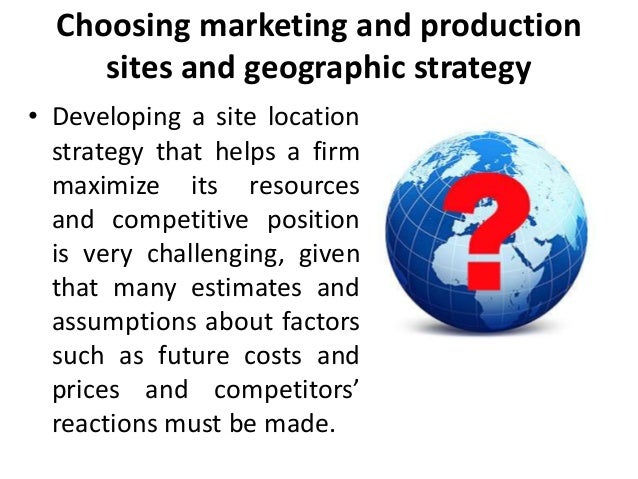 country evaluation and selection The international market entry evaluation process the international market entry evaluation process final selection and direct experience.