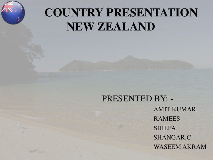New zealand country presentation new zealand 2 toneelgroepblik Choice Image