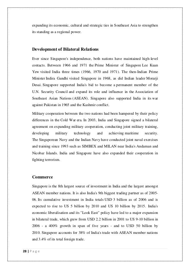 The influence of developments in vietnam on the cold war between 1954 and 1968