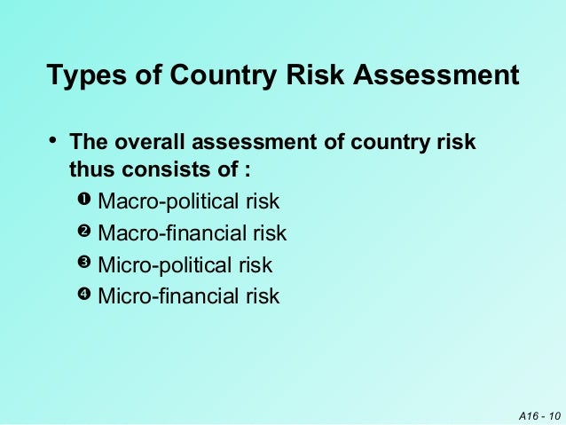 country risk analysis sarry Links risk, macroeconomic, industry, and financial market analysis, to help users gain policy, economic, security, and business insights includes country-specific and industry-specific risk analyses for over 200 countries.