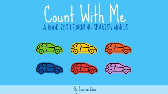 Count With Me by Jessica Diaz