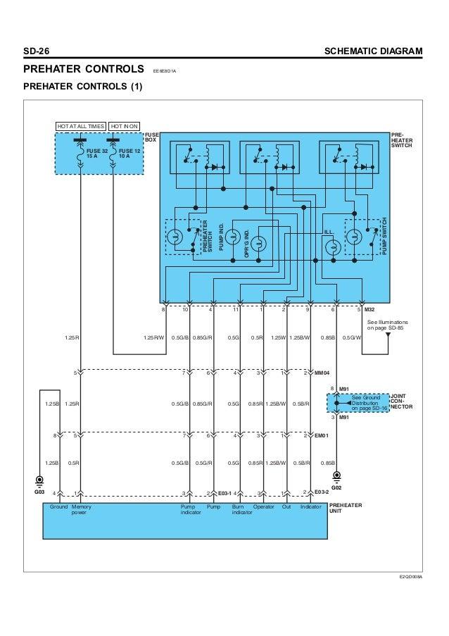 Hyundai H200 Wiring Diagram - All Kind Of Wiring Diagrams •