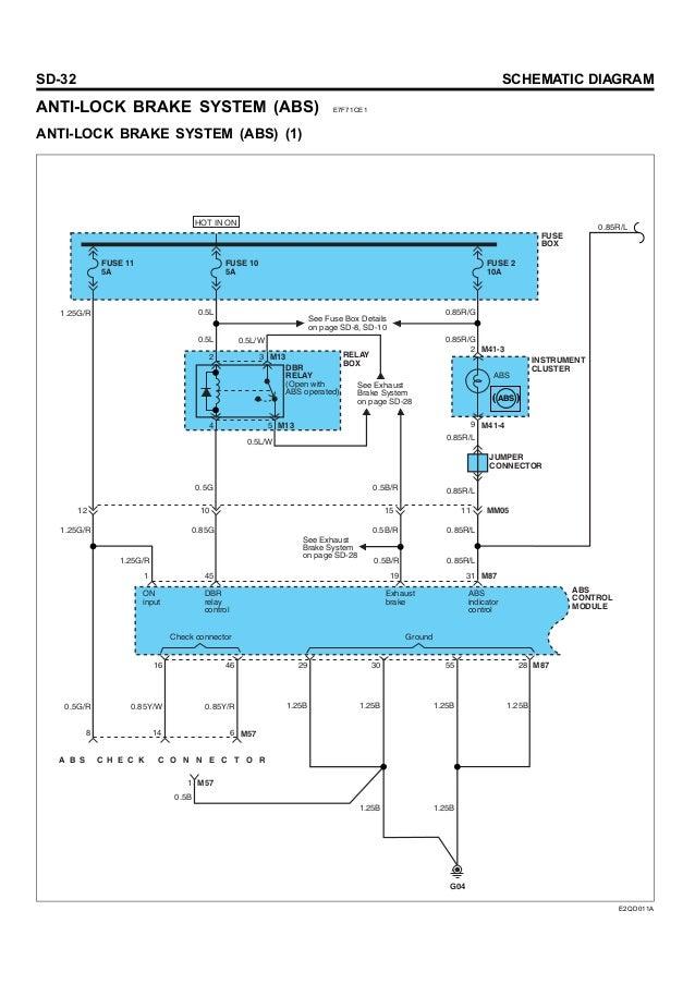 central locking wiring diagram manual