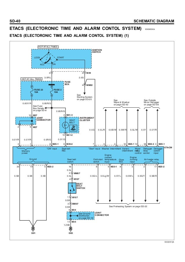 Hyundai Accent Lc Wiring Diagram - Online Schematic Diagram •
