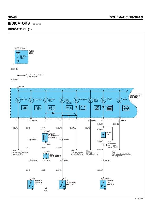 Hyundai Electrical Wiring Diagram Pdf - Smart Wiring Diagrams •