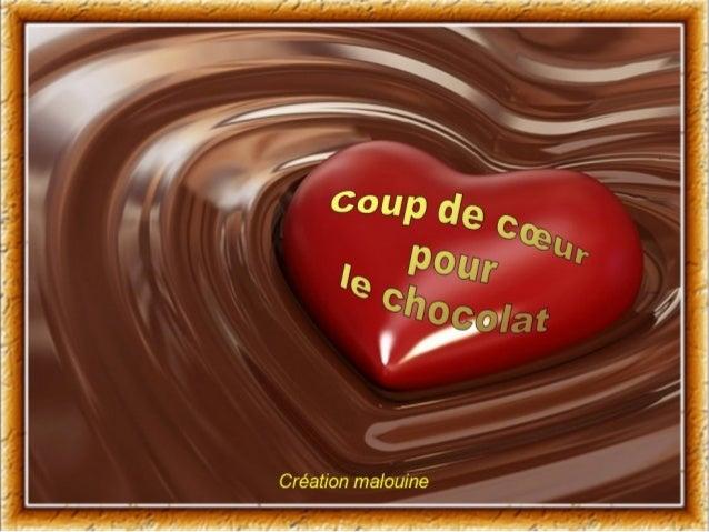 Peintures pour chocolat