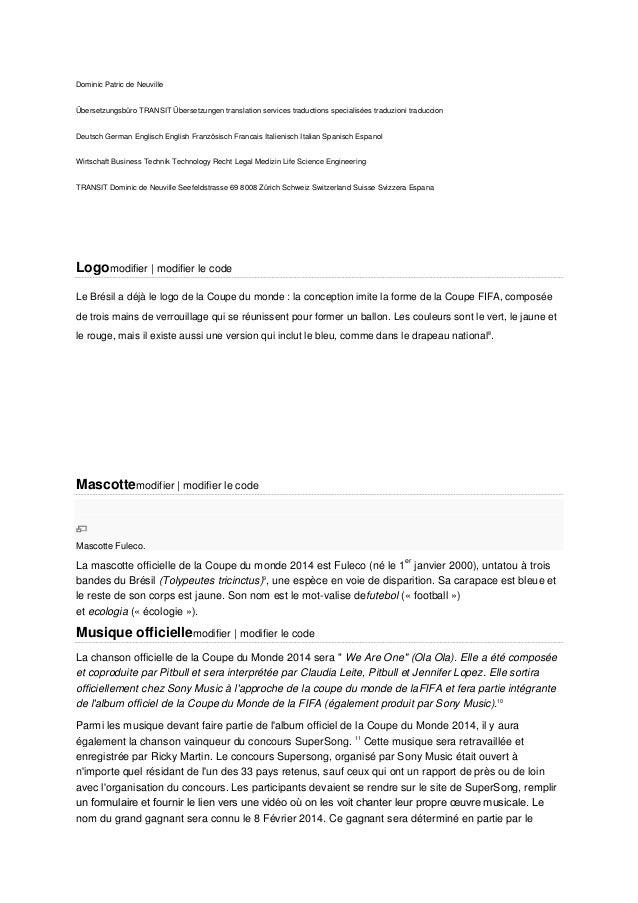 Dominic Patric de Neuville Übersetzungsbüro TRANSIT Übersetzungen translation services traductions specialisées traduzioni...