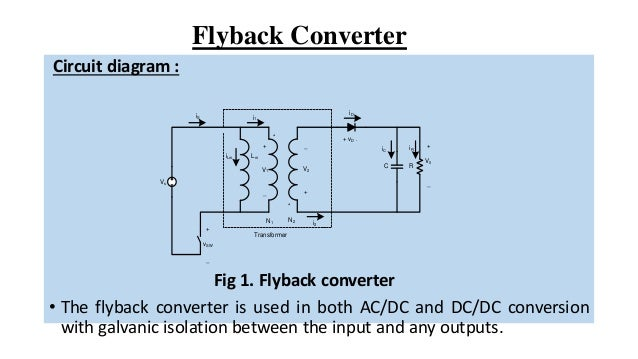 Coupled Inductor Boost Integrated Flyback Converter With High Voltage