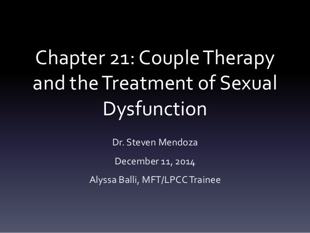 689 wife sexual dysfunction