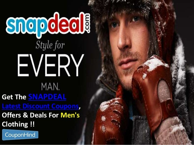 Snapdeal discount coupon for watches