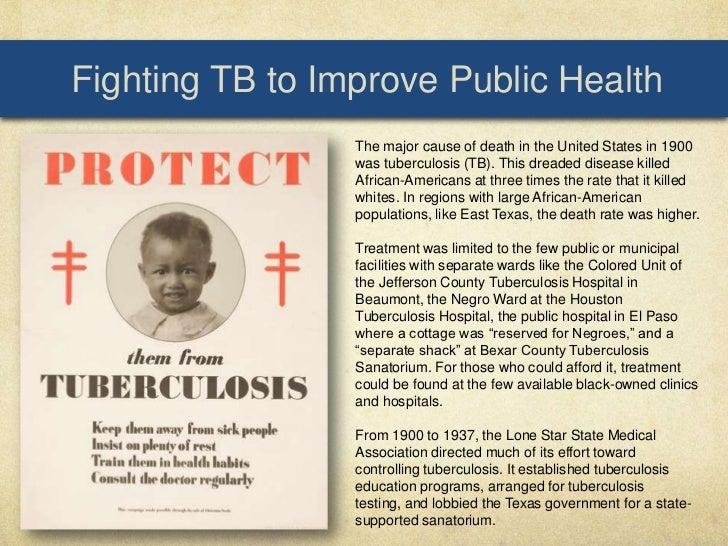 Elbert county tuberculosis