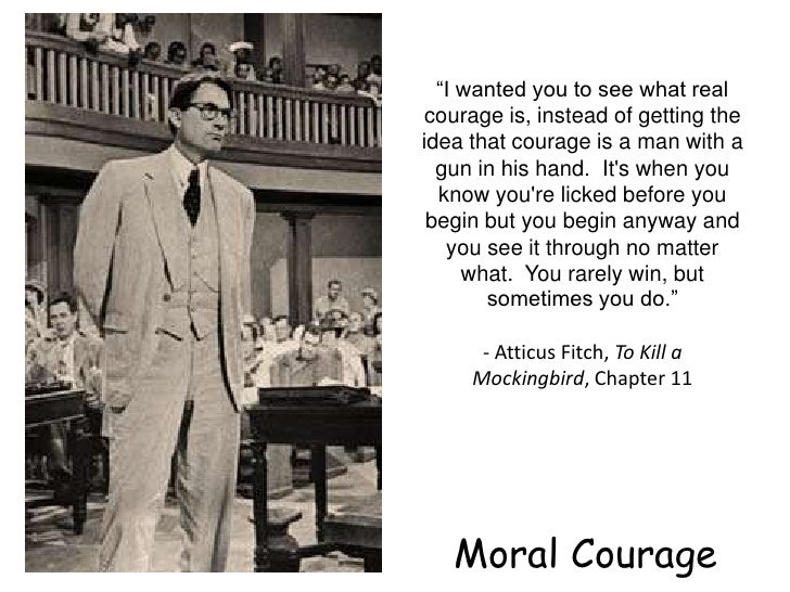 courage photo essay moral courage 8