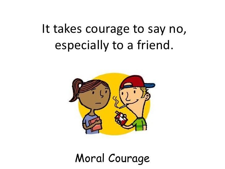 courage photo essay chapter 11 moral courage 9