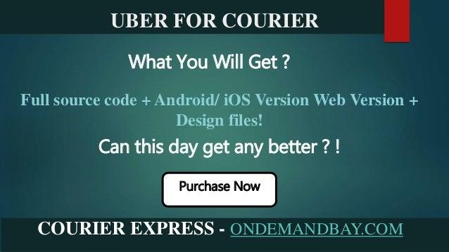 how to start an online courier service. Black Bedroom Furniture Sets. Home Design Ideas