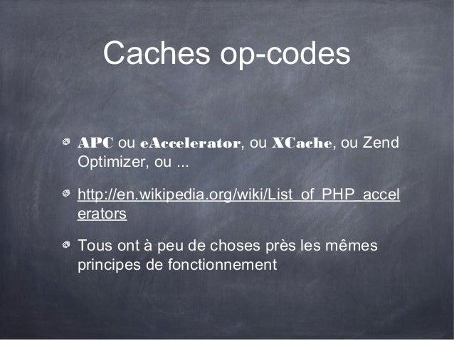 Exemple de conf VCLOn veut exclure du cache les pages /login,   /search, /admin et quelques autres               if (req.u...