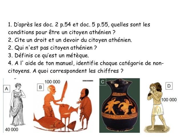 Cours ath nes citoyennet et d mocratieweb - Droit et devoir du locataire ...