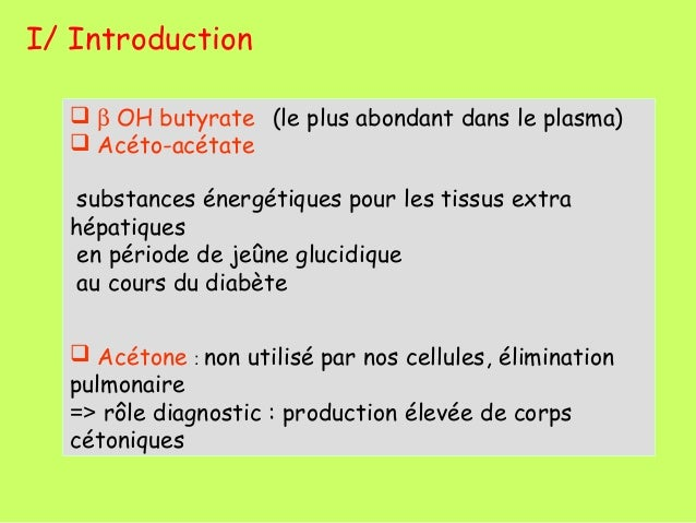 Cours  cetogenese + cholestérol Slide 2