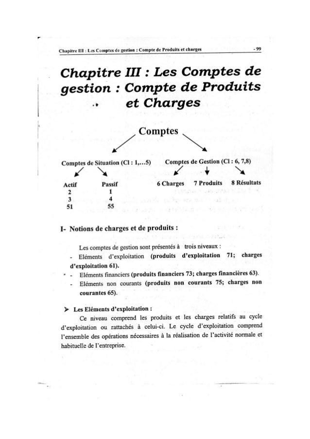 La comptabilité Géneral Cours cpc